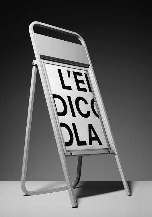 Ledicola