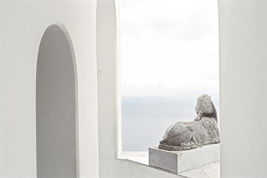 11_LuigiGhirri_Capri 1981