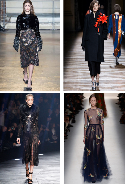 Fall-Winter 2014-2015 Fashion-Shows-3