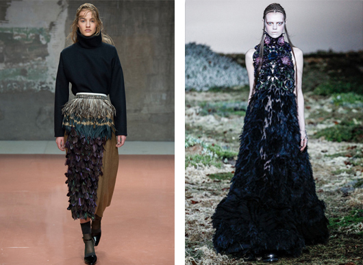 Fall-Winter 2014-2015 Fashion-Shows-B