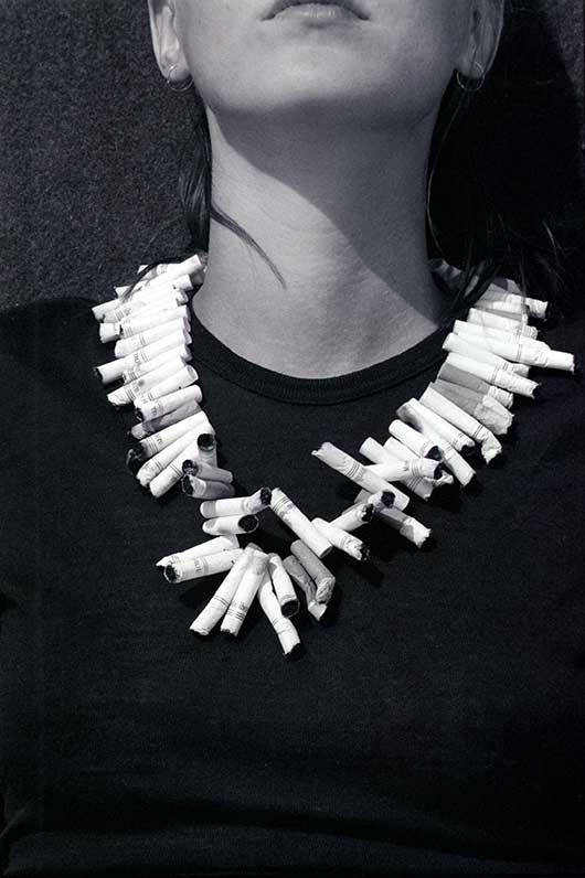 Shelly-Fremont-Cigarette-Necklace-1976