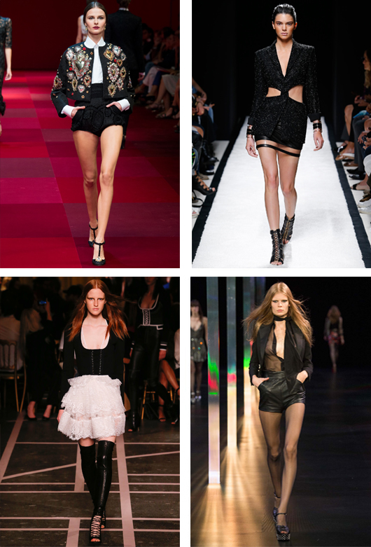 Spring-Summer 2015-Fashion-Shows